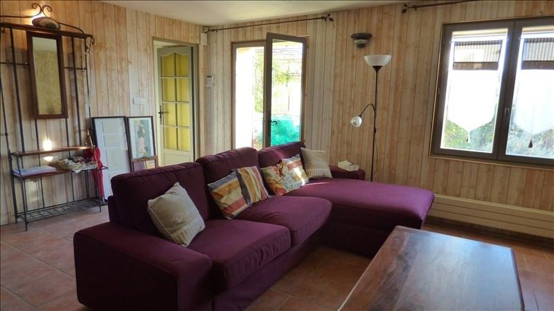Vente maison / villa Sarrians 329000€ - Photo 3