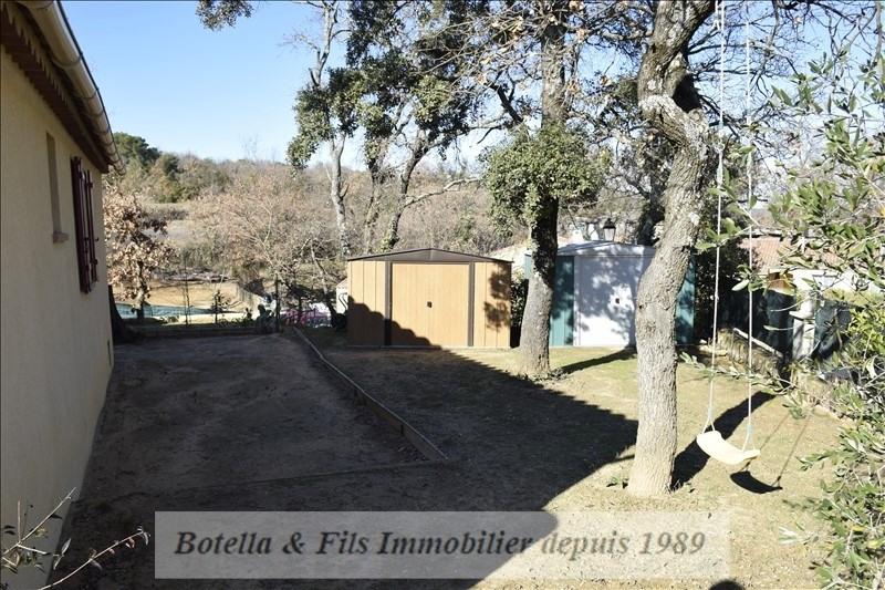 Sale house / villa Cavillargues 195000€ - Picture 4