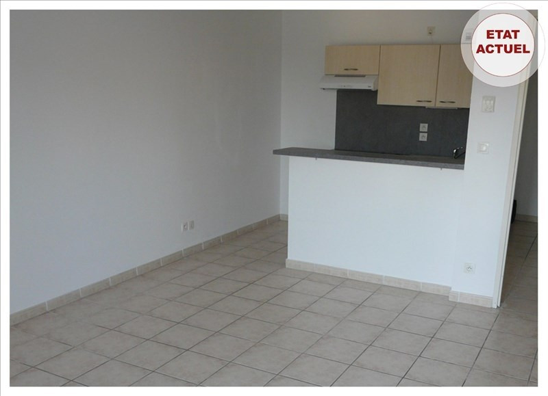 Vente appartement St omer 92 000€ - Photo 6