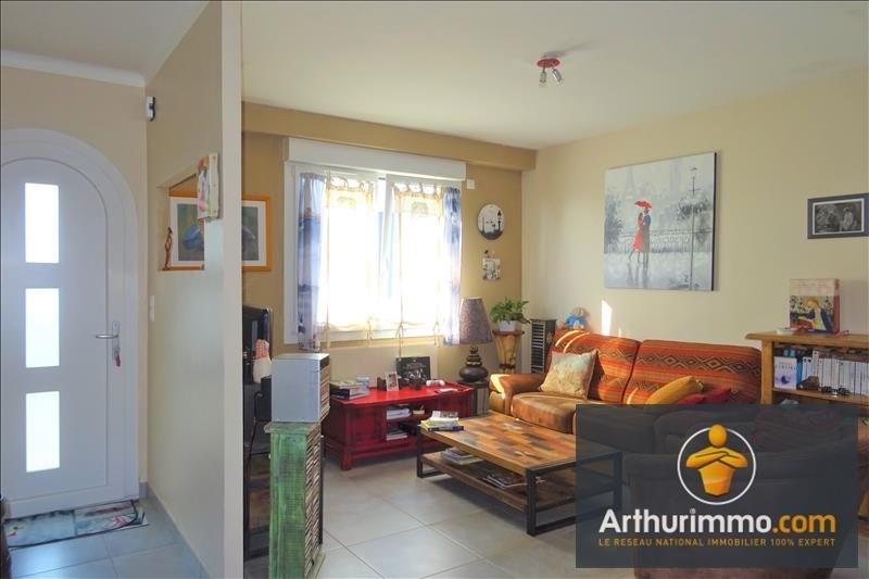 Sale house / villa St brieuc 159600€ - Picture 2