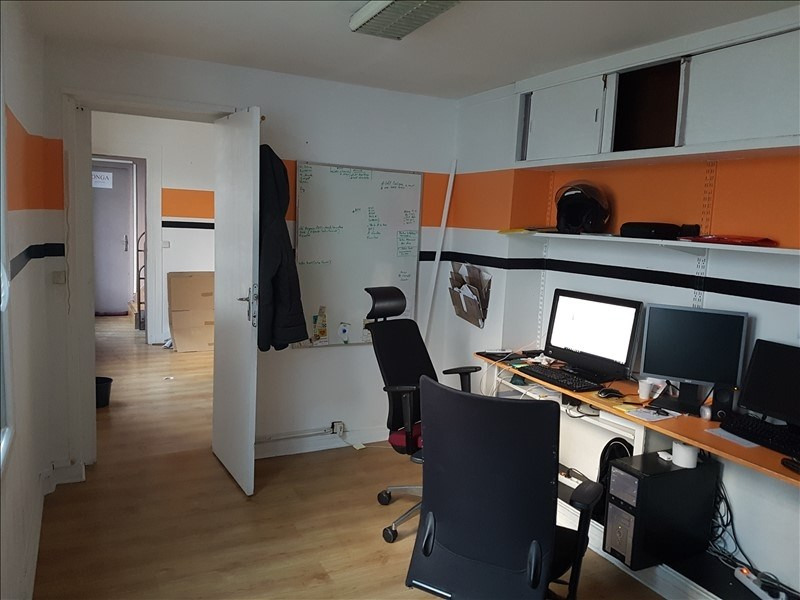 Location bureau Arcueil 460€ HT/HC - Photo 2