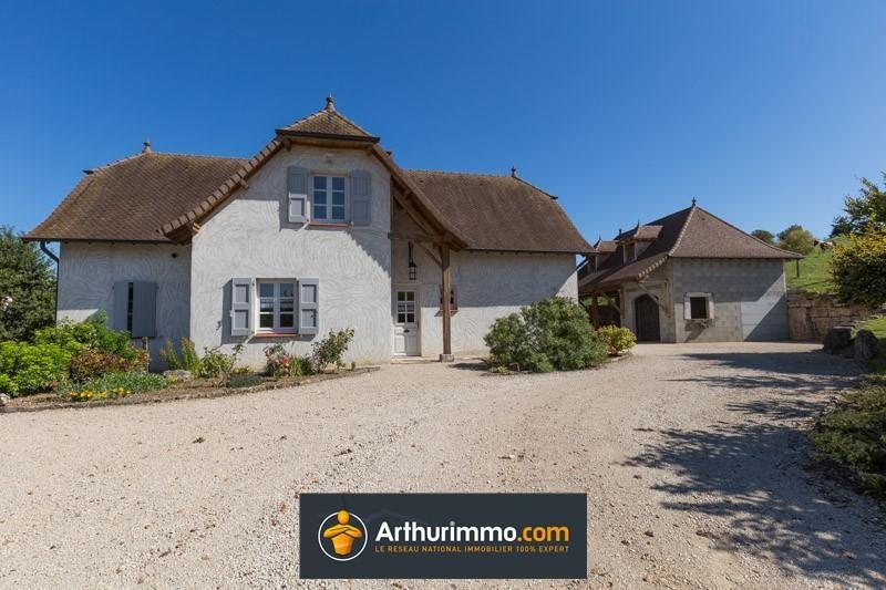 Deluxe sale house / villa Veyrins thuellin 375000€ - Picture 3