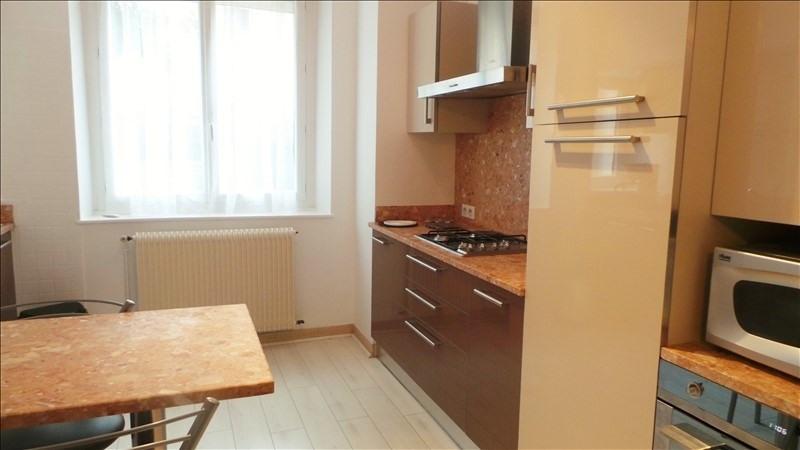 Vente appartement Dijon 139000€ - Photo 6