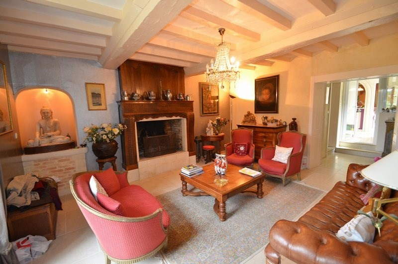 Vente de prestige château Bayeux 1160000€ - Photo 2