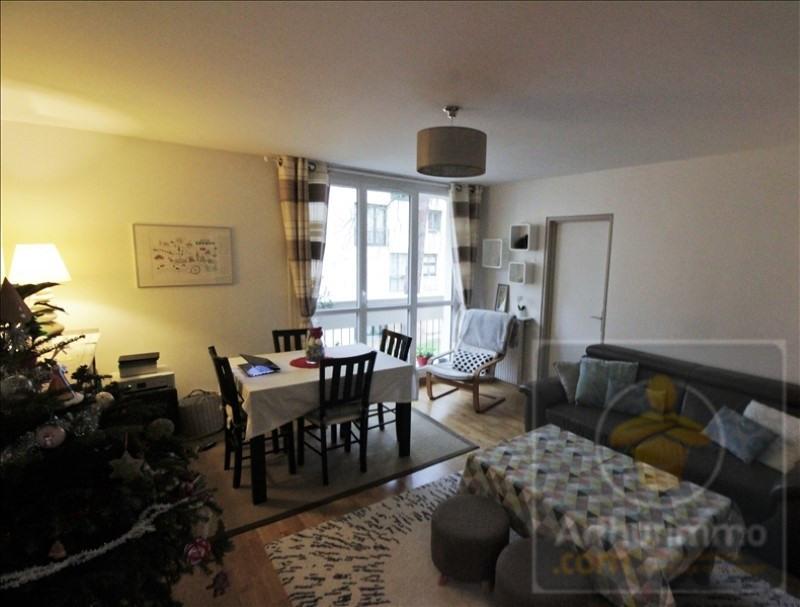 Sale apartment Rambouillet 272000€ - Picture 4