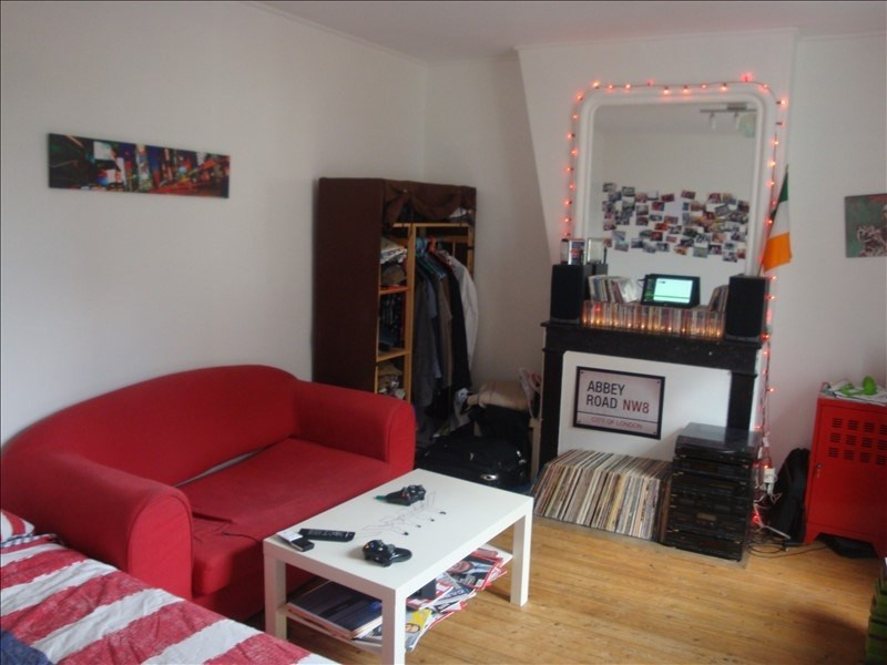 Rental apartment Vernon 405€ CC - Picture 1