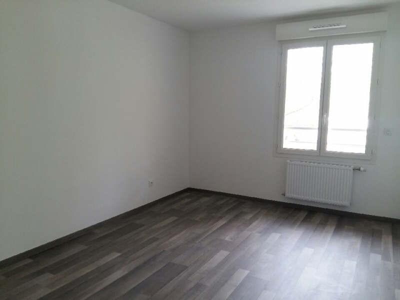 Location appartement Venissieux 740€ CC - Photo 4