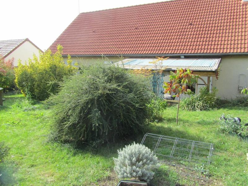 Vente maison / villa Alligny cosne 103000€ - Photo 14