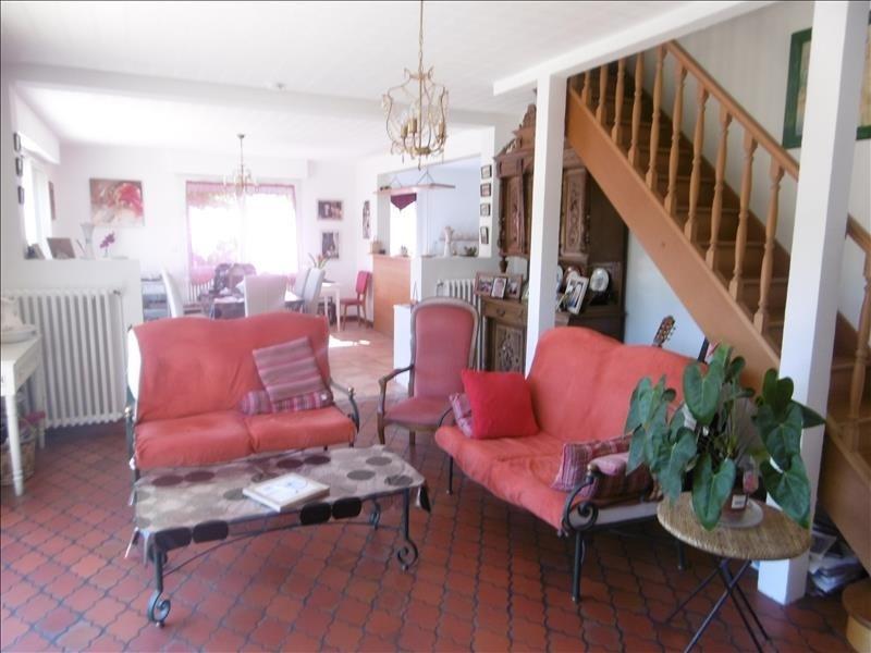 Vente maison / villa St gelais 365000€ - Photo 3