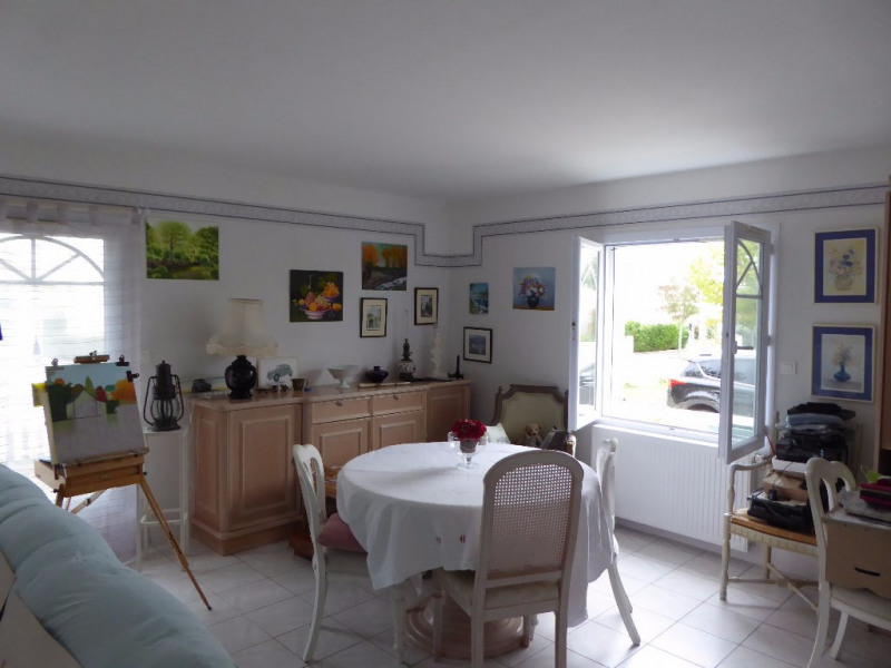 Vente maison / villa Lagord 440 000€ - Photo 1