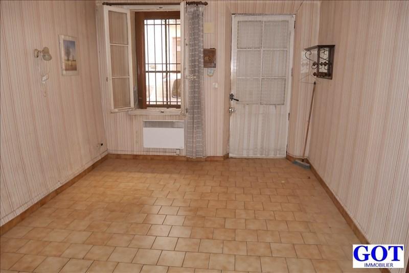 Vente maison / villa St laurent de la salanque 67000€ - Photo 3