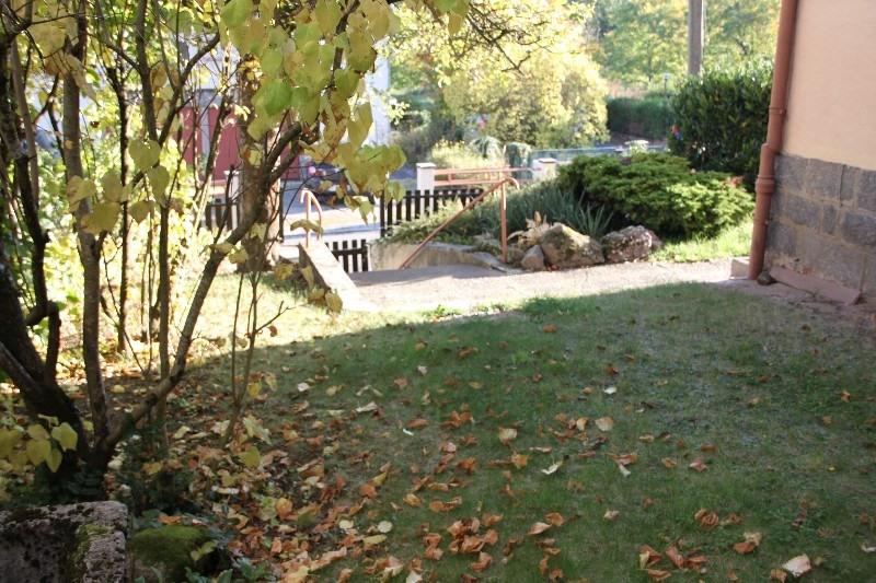 Sale house / villa Gunsbach 284850€ - Picture 2