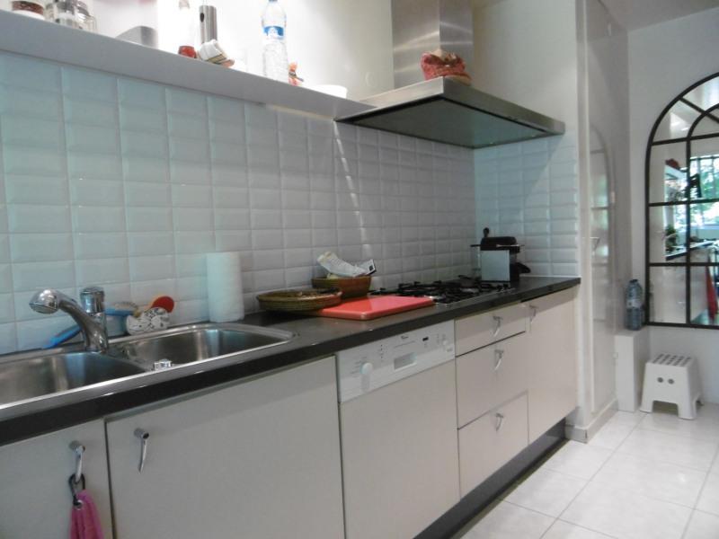 Vente appartement Rocquencourt 575000€ - Photo 4