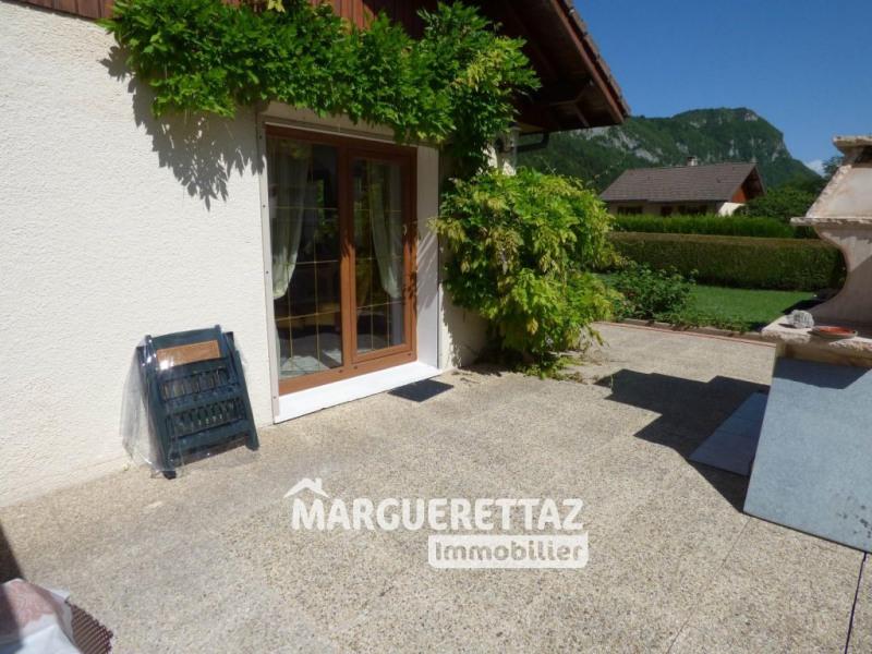 Vente maison / villa Saint-jeoire 399000€ - Photo 5
