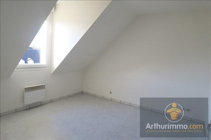 Rental apartment Moissy cramayel 650€ CC - Picture 4