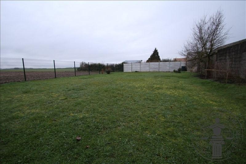 Vente maison / villa Sainville 339000€ - Photo 8