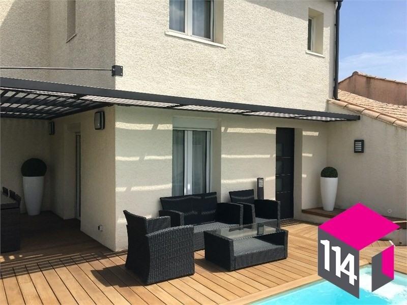 Vente maison / villa Baillargues 364000€ - Photo 6