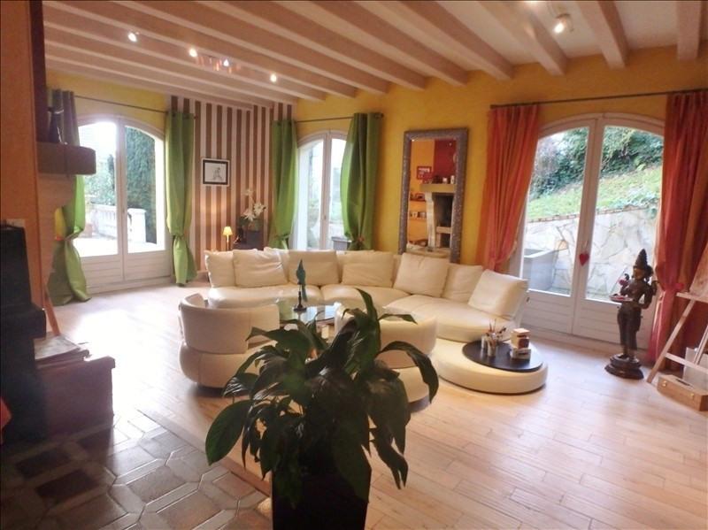Verkauf von luxusobjekt haus Le perreux sur marne 1095000€ - Fotografie 5