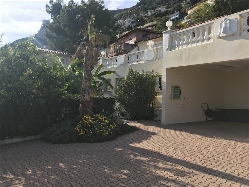 Immobile residenziali di prestigio casa Roquebrune cap martin 4240000€ - Fotografia 5