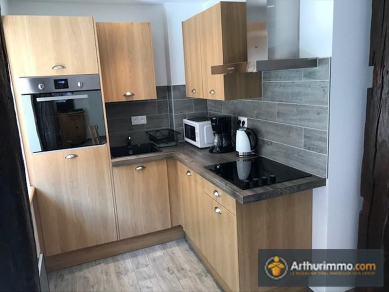 Vente appartement Colmar 149 000€ - Photo 6