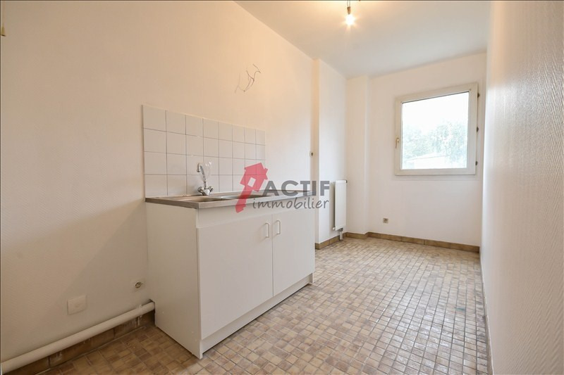 Sale apartment Evry 100 000€ - Picture 2
