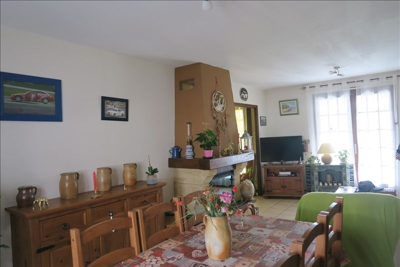 Vente maison / villa St eloi 160 000€ - Photo 2