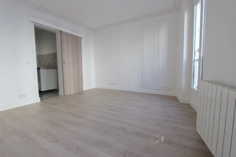 Sale apartment Paris 3ème 275 000€ - Picture 7