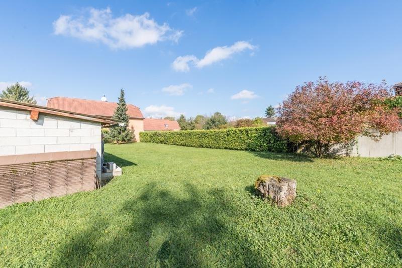 Vente maison / villa Grandvelle et le perrenot 132000€ - Photo 18
