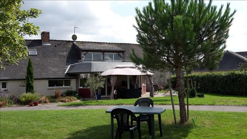 Vente maison / villa Erbray 219450€ - Photo 1