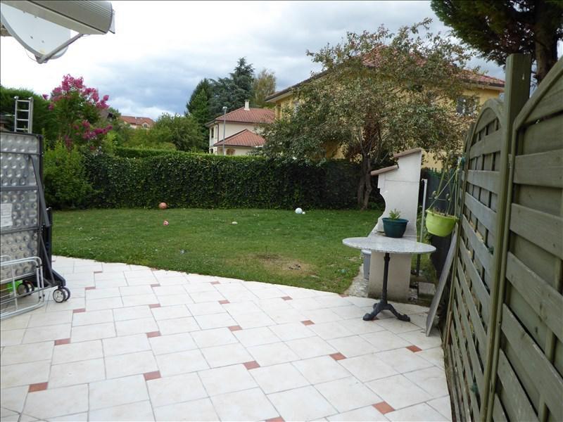 Vente maison / villa St genis pouilly 550000€ - Photo 4