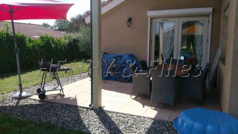Vente maison / villa Samatan 5 km 168500€ - Photo 9