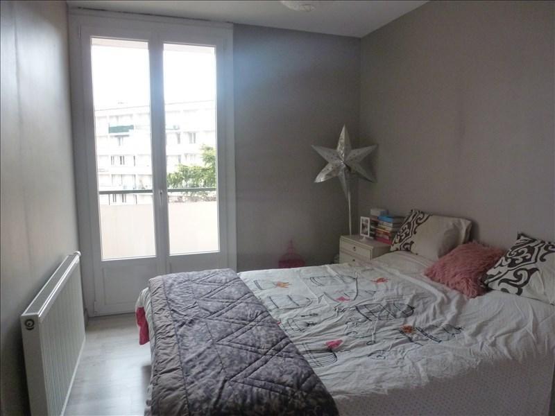 Sale apartment Roanne 69500€ - Picture 5