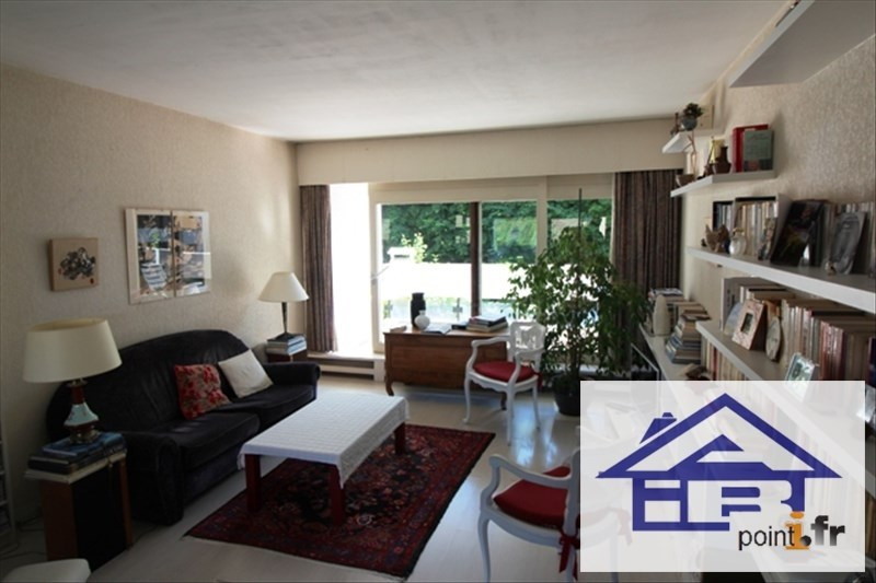 Vente appartement Fourqueux 330 000€ - Photo 1