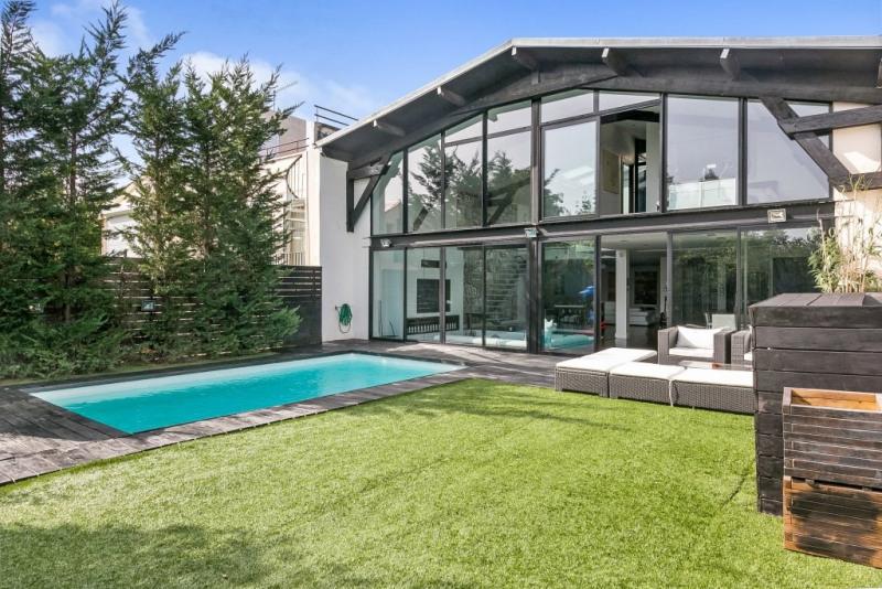 Престижная продажа дом Saint-cloud 2490000€ - Фото 10