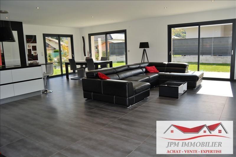 Immobile residenziali di prestigio casa Marnaz 596000€ - Fotografia 3
