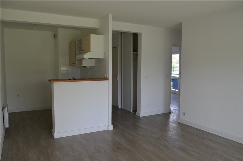 Investment property apartment Pau 113000€ - Picture 3
