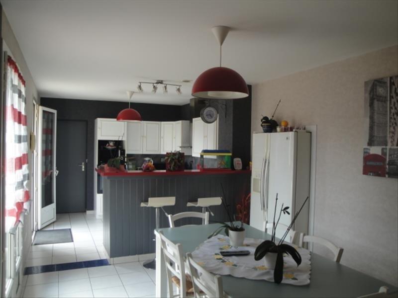 Vente maison / villa Francois 213000€ - Photo 4