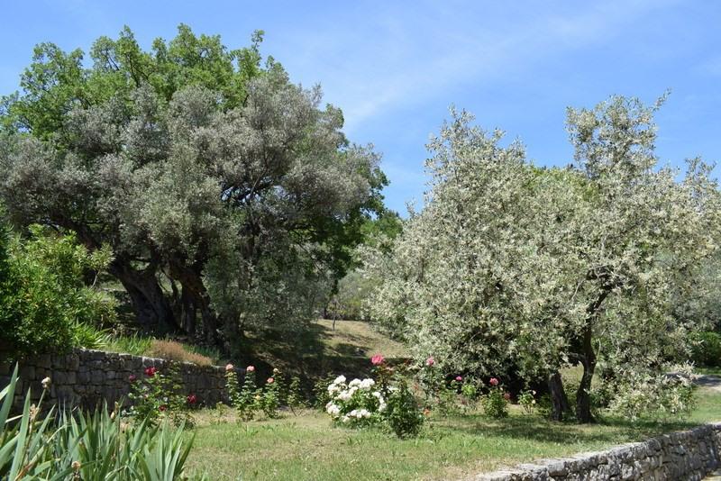 Vente de prestige maison / villa Fayence 997000€ - Photo 5