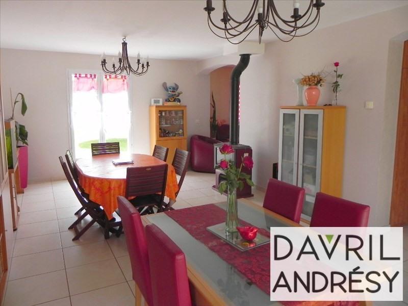 Sale house / villa Maurecourt 499000€ - Picture 5