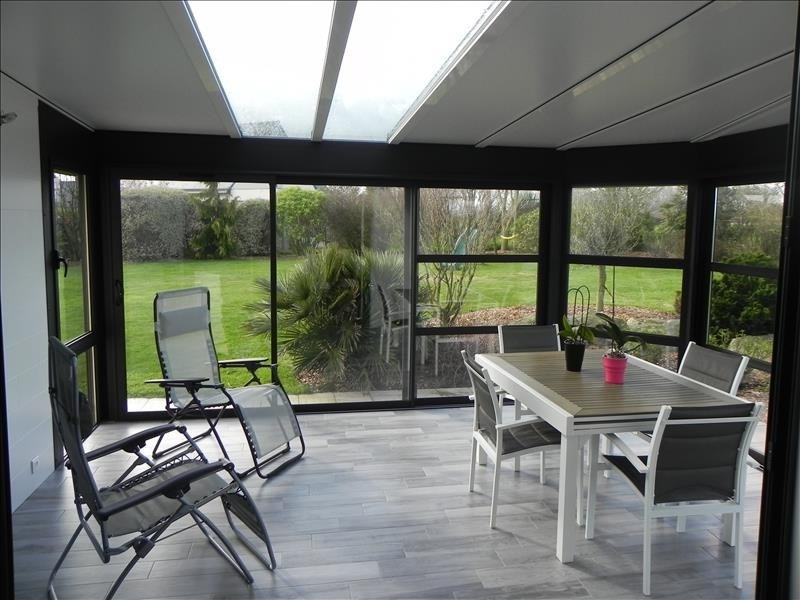 Vente maison / villa Kermaria sulard 309000€ - Photo 5