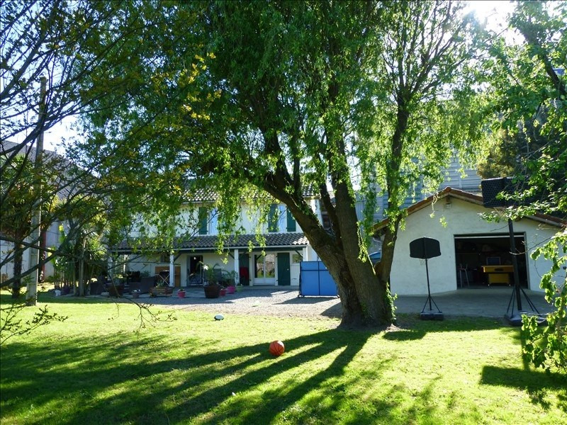 Vente maison / villa Mimbaste 170 000€ - Photo 1