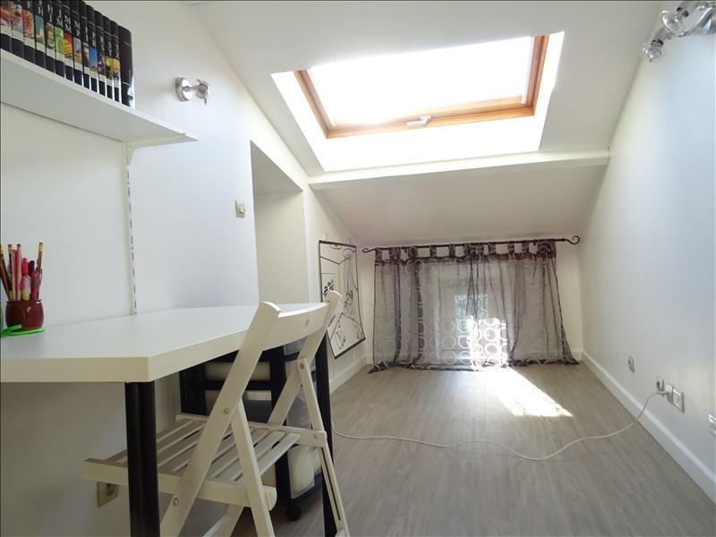 Vente maison / villa St jean de bournay 260000€ - Photo 9