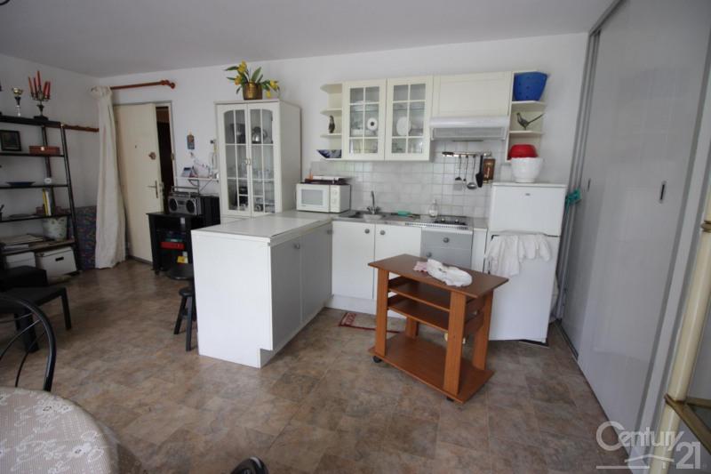 Sale apartment Touques 119000€ - Picture 3