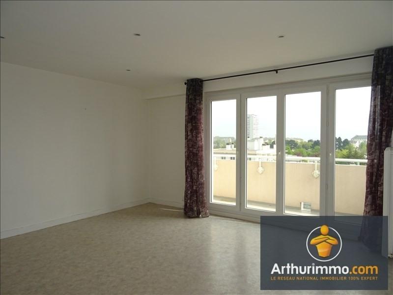 Location appartement St brieuc 460€ CC - Photo 3