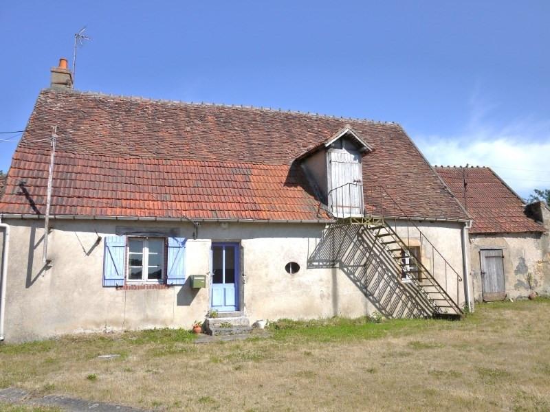 Vente maison / villa Theneuille 54000€ - Photo 1
