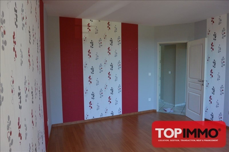 Location appartement Baccarat 490€ CC - Photo 3