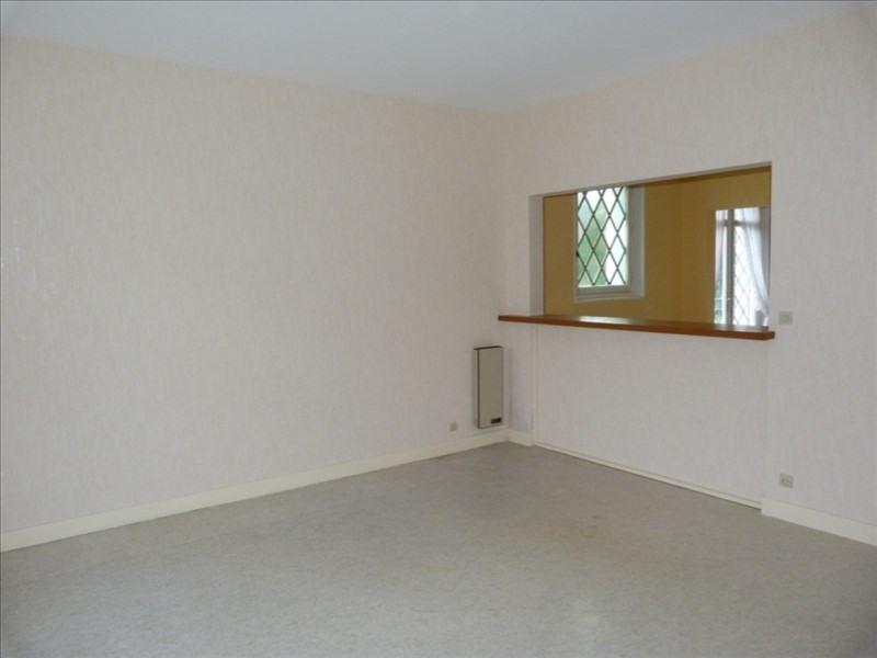 Sale apartment Vendome 103000€ - Picture 3