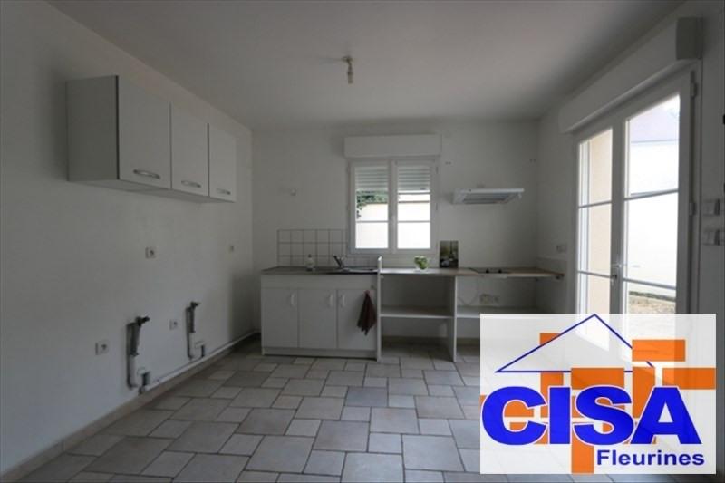 Rental house / villa Pontpoint 940€ CC - Picture 4