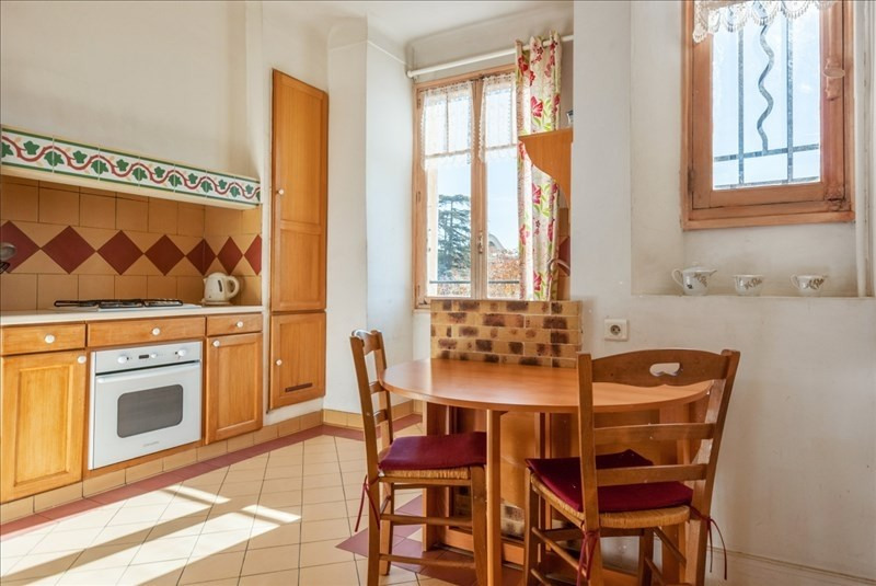 Vente appartement Aix en provence 520 000€ - Photo 8