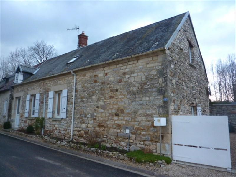 Vente maison / villa Villers cotterets 177 000€ - Photo 1